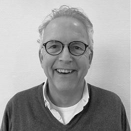 Willem van de Velde - CEO Foodproducts