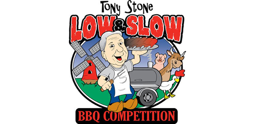 Tony Stone Low & Slow Foodproducts